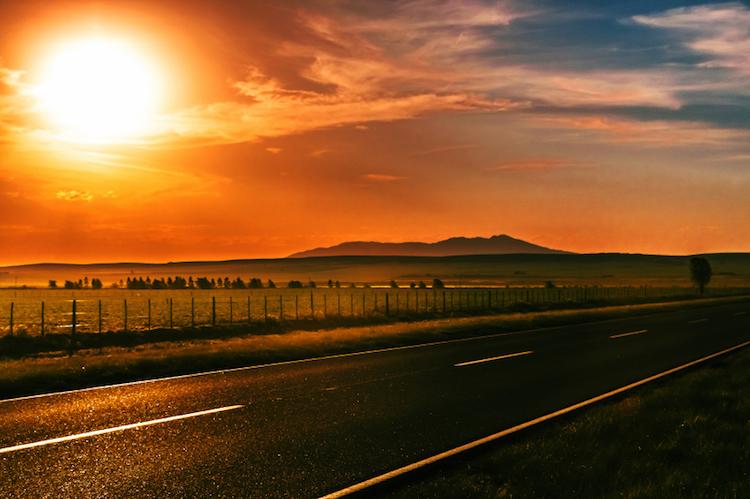 Cordoba at dusk. Photo: iStock