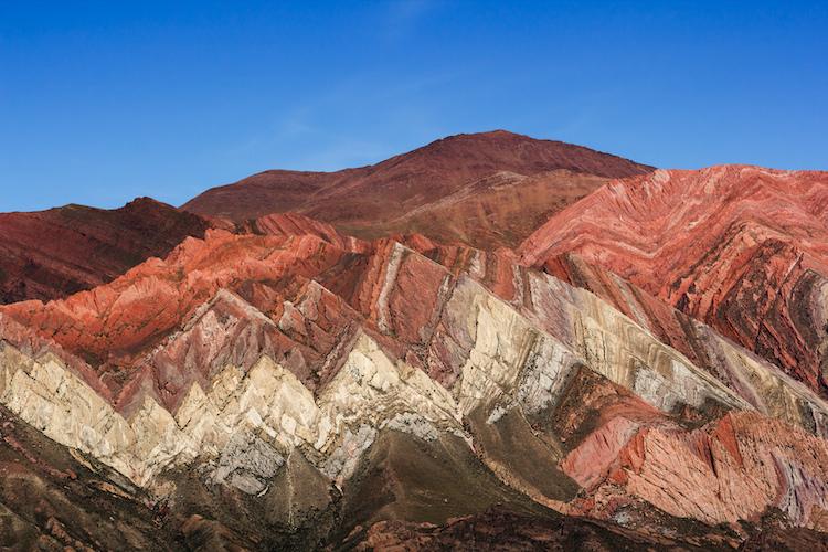 Quebrada de Humahuacha. Photo: Flickr.com/Klaus Balzano