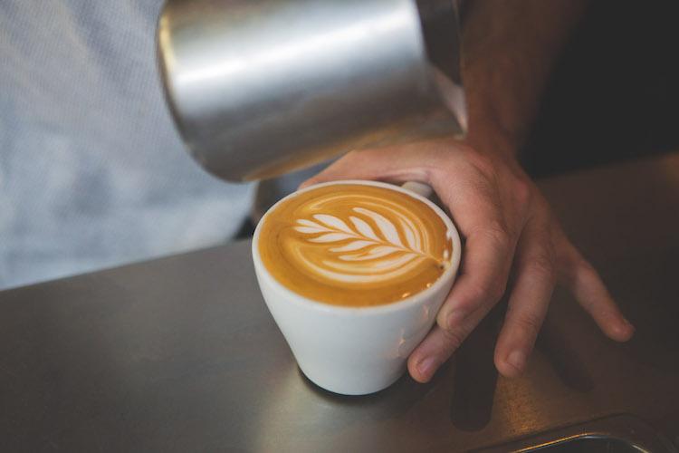 Federation Coffee, Brixton. Photo: federation.coffee