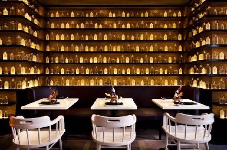 The Apothecary room at SoBou. Photo: sobounola.com