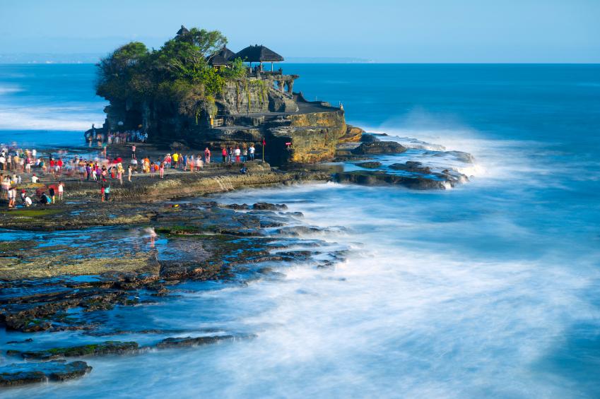 Pura Tanah Lot. Photo: iStock