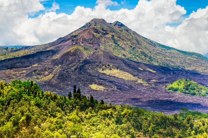 Mount Batur. Photo: iStock