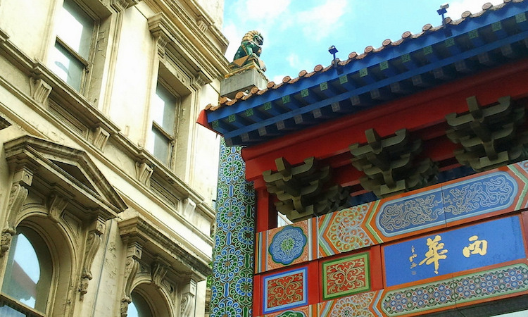 Chinatown, Melbourne. Photo: Tony & Wayne / Flickr.com