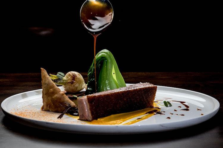 Nel Restaurant. Photo: nelrestaurant.com.au