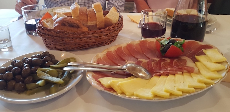 Croatia Food and Wine