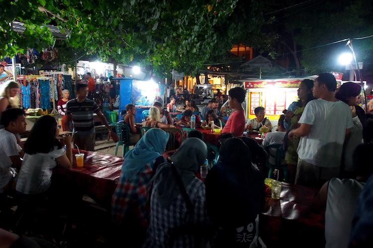 Gili Trawangan, Lombok, Indonesia 3
