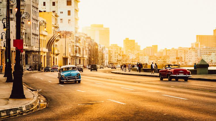 Cuba Top 5