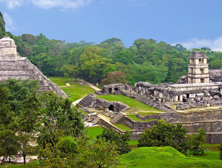 Mexico top 5 5