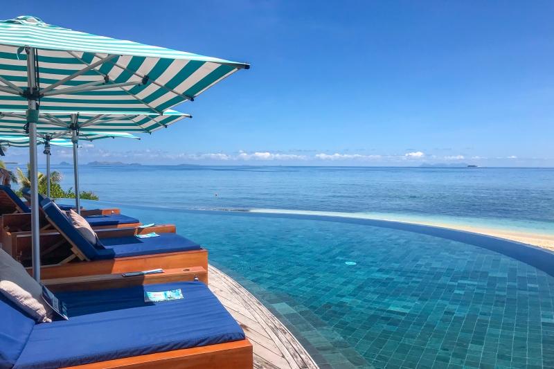 Malamala Beach Club, Fiji