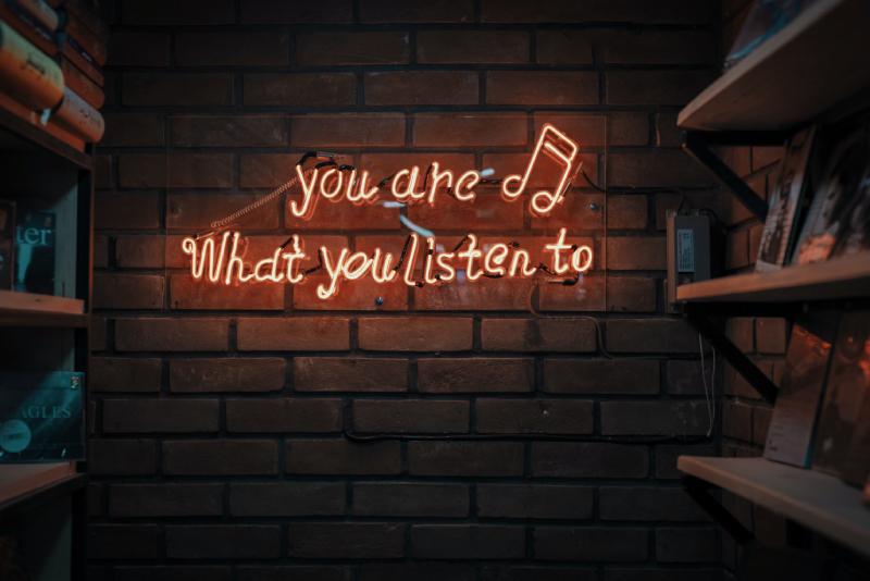 Travel through music
