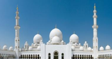 Sheik Zayed Mosque