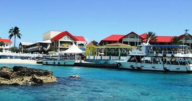 Grand Cayman Waterfront