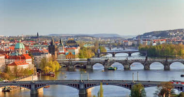 Historic Europe