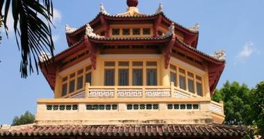 Explore the Ho Chi Minh Museum