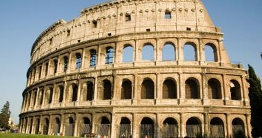 Visit the ancient Colosseum