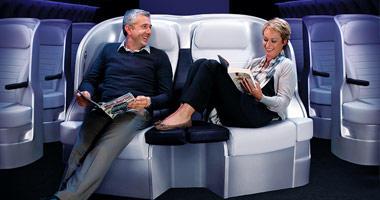 Premium Economy Spaceseat