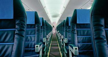 Economy cabin