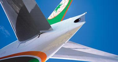 Eva Air livery