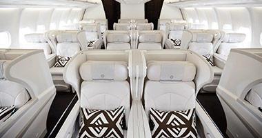 A330-200 Business Class