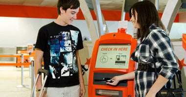 Check-in with ease thanks to Jetstar