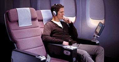 Qantas Premium Economy