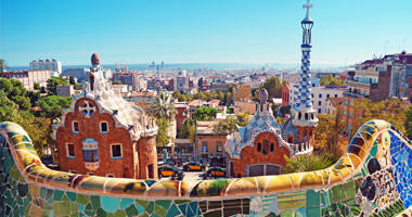 Beautiful Barcelona