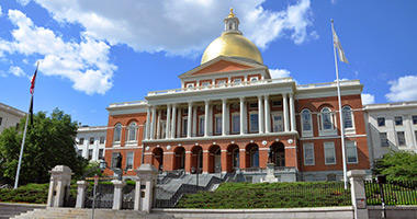 Massachusetts State House