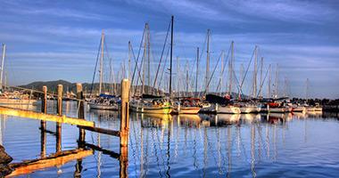 Coffs Harbour International Marina