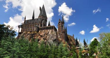 Hogwarts Castle, Universal® Orlando