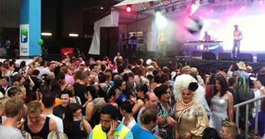 Brisbane's Big Gay Day