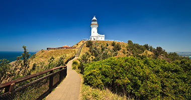 Cape Byron Light