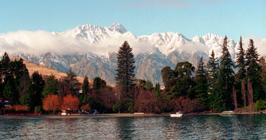 The Remarkables