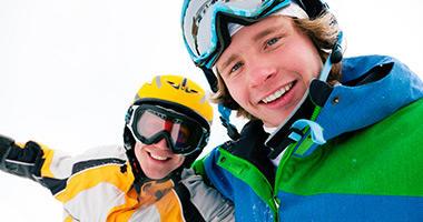 Alpine Adventurers
