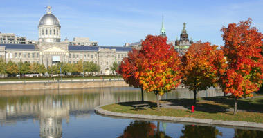 Bonsecours Market