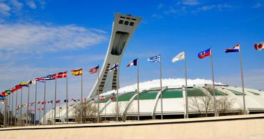 1976 Olympic Stadium