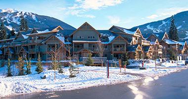 Whistler Blackcomb Accommodation