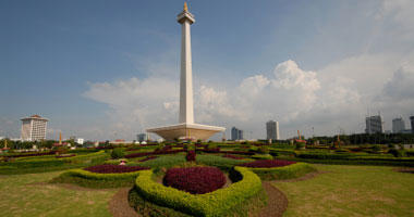 Monas, National Monument