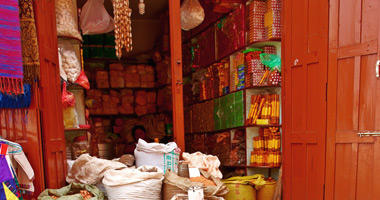 Food & Spices Stall