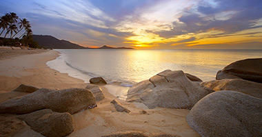 Samui Sunrise