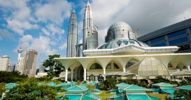 Asy-Syakirin Mosque