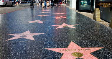 Hollywood Walk of Fame