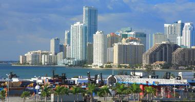 Miami Waterfront