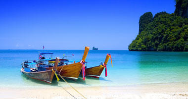 Find flights from Melbourne - Phuket