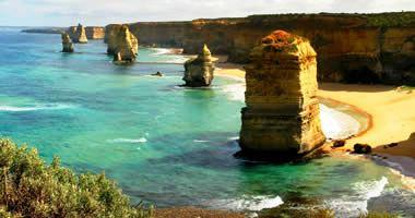 Explore the Great Ocean Road