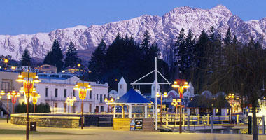 Queenstown Ski Village