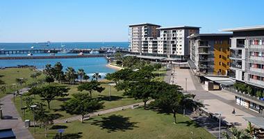 Waterfront Precinct