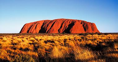Uluṟu / Ayers Rock