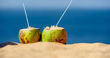 Refreshment à la Coconut