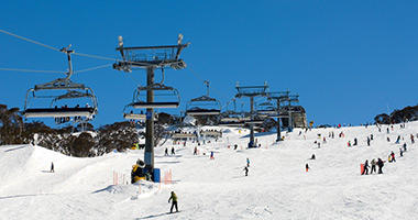Ever Popular Perisher