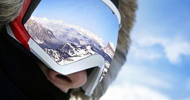 Alpine Air & Awesome Views